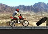 moto de trial, cross, bécane, 2 roues