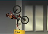 moto trial, bécane, 2 roues, cross