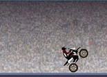 motocross, bécane, 2 roues, cascade en moto