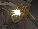 tir, tireur, tirer, action, arme, épée, démon