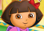 Dora's Feasting Time