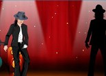 Michaël Jackson, danse, pop, musique