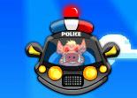 Air Police Patrol