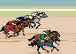 course, chevaux, équitation, pari