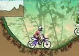 motocross, course, cross, bécane, 2 roues