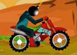 motocross, bécane, 2 roues, cross, moto