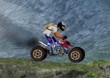 quad, ATV, moto à 4 roues