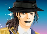 Michael Jackson Make Up