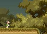 Jeux Olympiques, Mario, course à pied, distance