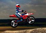 motocross, 2 roues, moto, bécane, cross