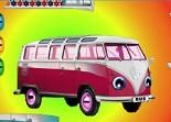 customisation, personnalisation automobile, tuning, combi Volkswagen