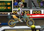 2 roues, bécane, moto, trial