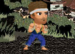 Kung Fu, combat, arts martiaux
