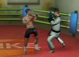 boxe, sport, combat