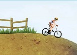 Mountain Bike Game