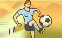 sport, soccer, football, tir au but, footballeur