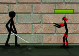 Stick Trinity 2 - Zombie Slayer