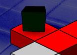 cubes, casse tête, réflexion
