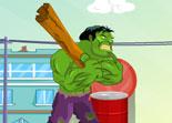 Hulk, super héros, comics