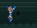 Megaman,  plateforme, robot