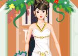 habillage, mariage, beauté, wedding