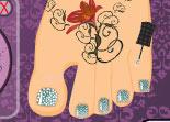 manucure, beauté, pédicure, nails, ongles