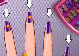 manucure, ongle, nails, beauté