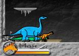 dinosaure, énigme, évasion, survie