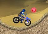 Power Rangers, motocross, super héros, bécane, moto