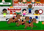 course hippique, équitation, chevaux, sport équestre, gestion