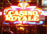 objets cachés, observation, casino, Las Végas