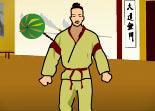 Kung fu, fruit, arts martiaux