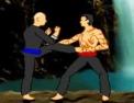 combat, arts martiaux, pencak silat