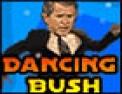 arcade, danse, Bush, rigolo, boite de nuit