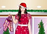 habillage, relooking, Noël, shopping, achat, boutiques de fringues