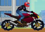 moto, bécane, freestyle, 2 roues, cascade en moto