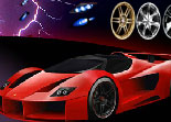 personnalisation automobile, tuning, voiture, customisation, Ferrari, Bugatti