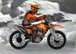2 roues, moto, bécane, moto de trial