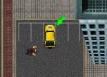 gangsters, GTA, bandits, voiture, véhicule, course en ville