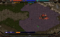 Starcraft Flash Action V