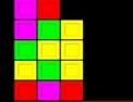 briques, cubes, réflexion