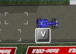 formule1, voiture, course, F1