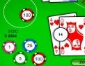 stratégie, cartes, argent, Black Jack