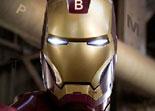 Iron Man, objets cachés, lettres, observation, alphabet