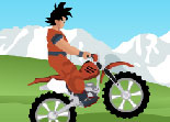 Dragon Ball Moto Game