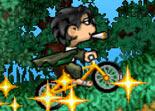 course de vélo, sport, bmx, bicyclette