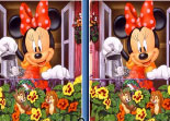Mickey - Spot The Difference