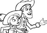 Toy Story, Woody, coloriage, créativité, dessin, peinture, couleur