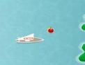 bateau, pilotage, conduite, voilier, tempete, navigation, vents