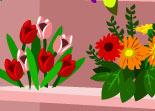Dora V' Flower